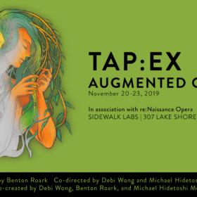 TAP:EX Augmented Opera
