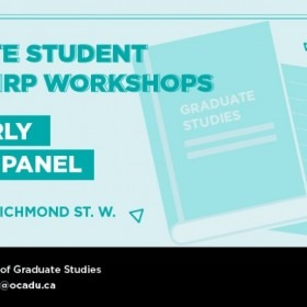 Gradute Writing Panel