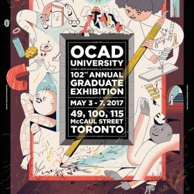 GradxEx 102 Poster