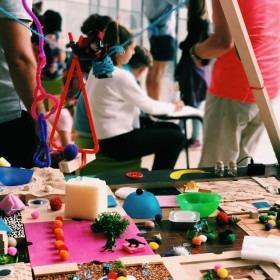 Call For Emerging Artist Facilitators 2020 Chinatown Lantern Installation