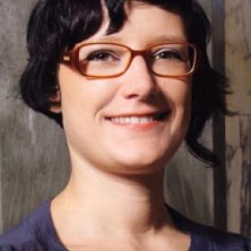 Photo of Angelika Seeschaaf Veres