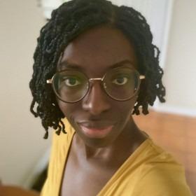Photograph of Georgina Yeboah