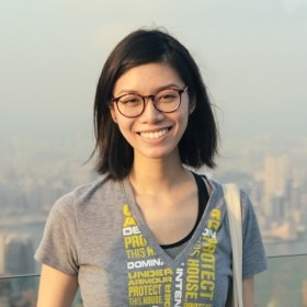 Profile picture of Tara Tsang