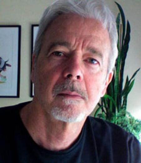 Photo of Doug Panton
