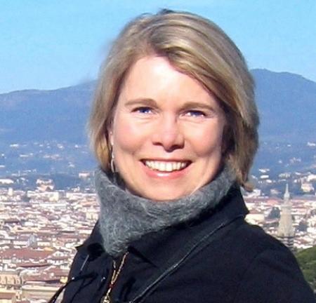 Photo of Dr. Martha Ladly