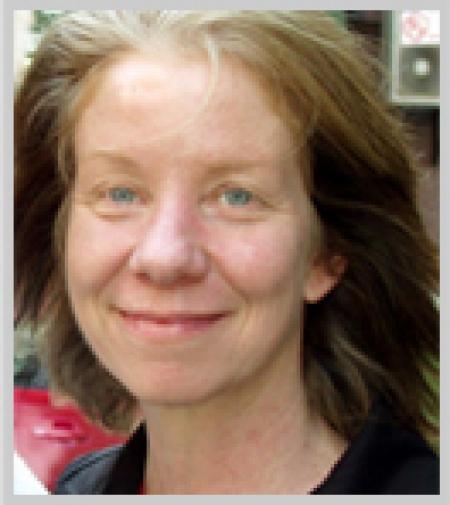 Photo of Judith Doyle