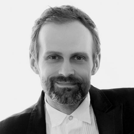 Mark Tholen, Assistant Professor, Faculty of Design, OCADU