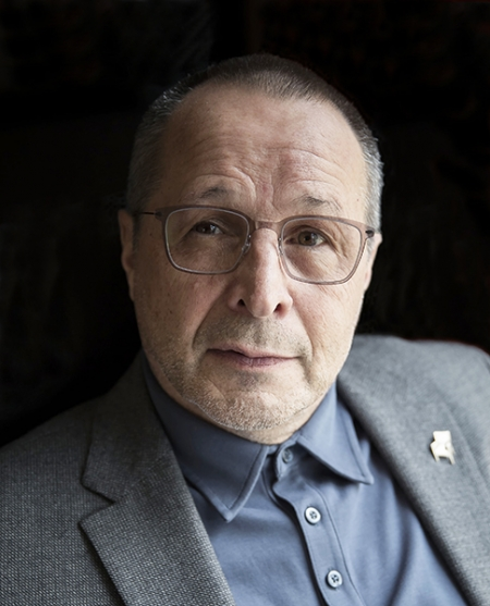 Photo of PAUL EPP