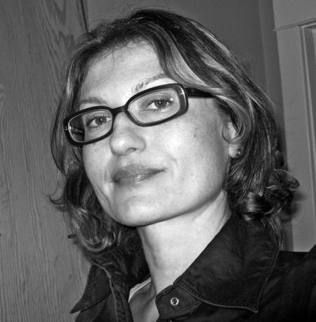 Photo of Zorica Vasic
