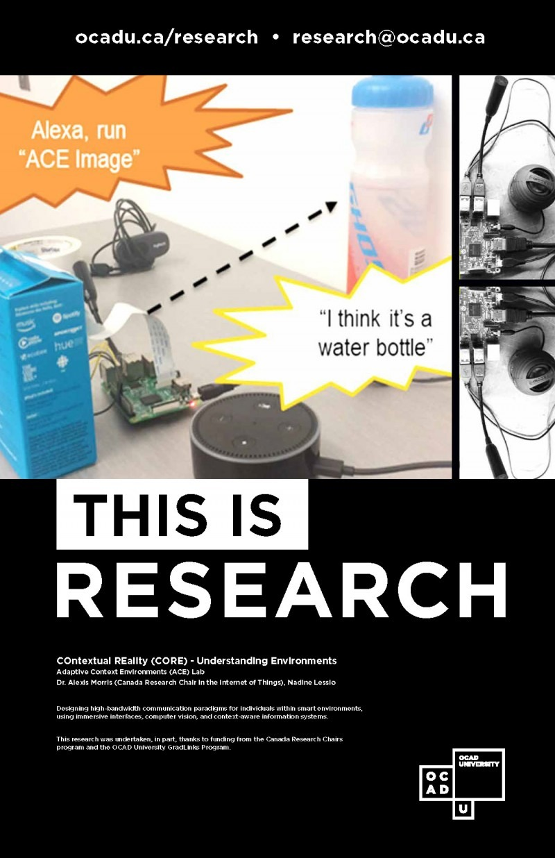 Understanding Environments Poster