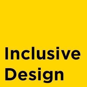 Inclusive Design Logo