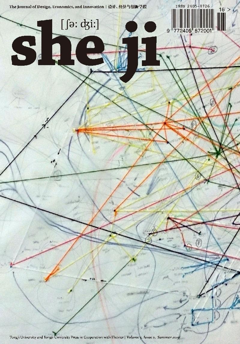 Sheji - Peter Jones