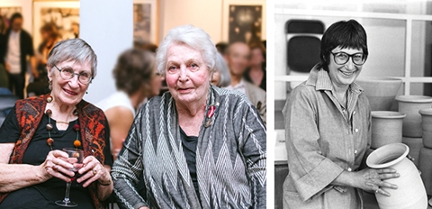 Photos of Jean Johnson