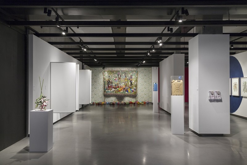 The Sunshine Eaters exhibition at Onsite Gallery