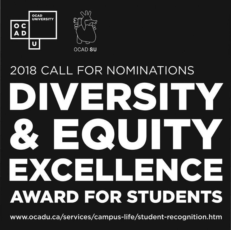Diversity and Equity Award graphic