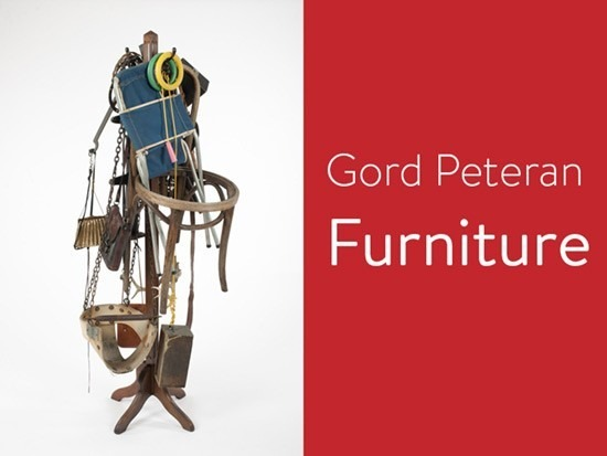 Gord Peteran, book launch and reception