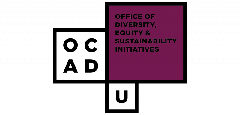 Office of Diversity, Equity & Sustainability Initiatives logo