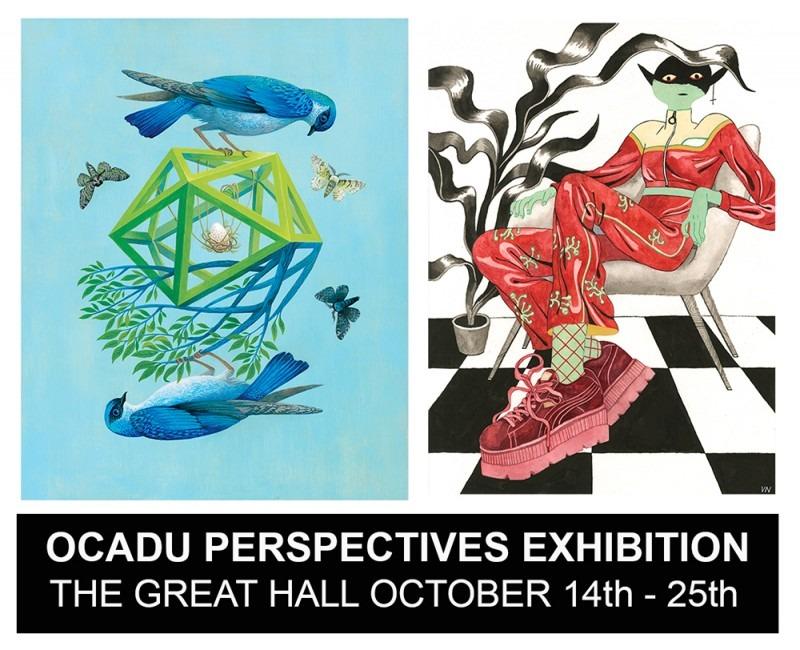 Perspective Exhibition
