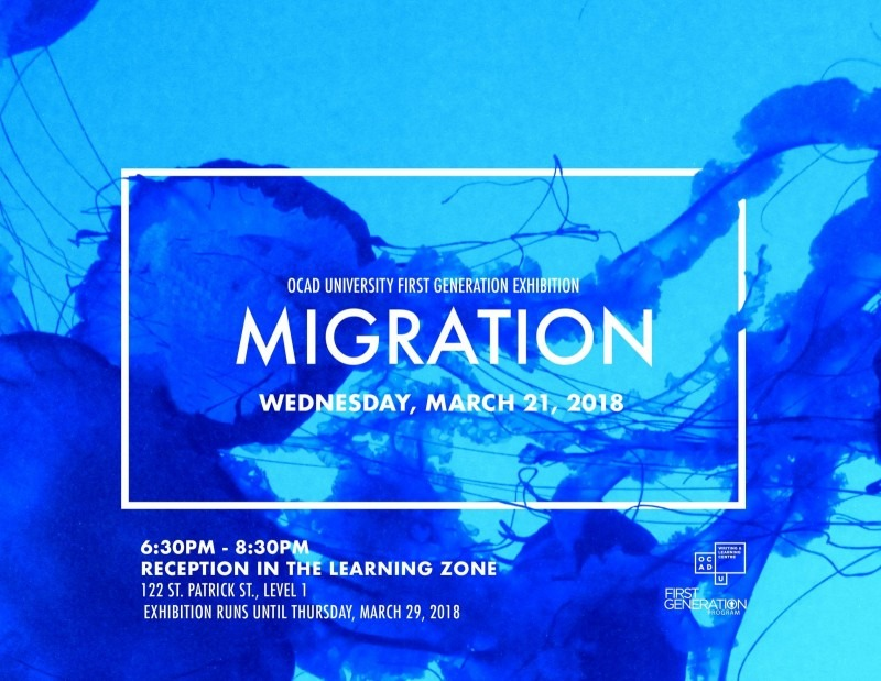 Migration Exhibition