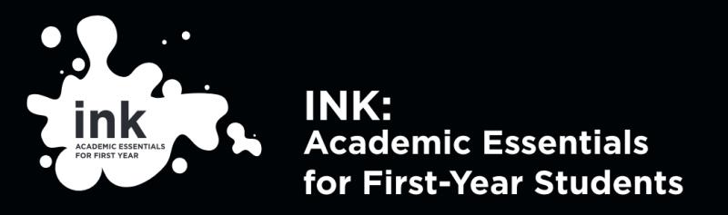 Image of INK: Academic Essentials logo