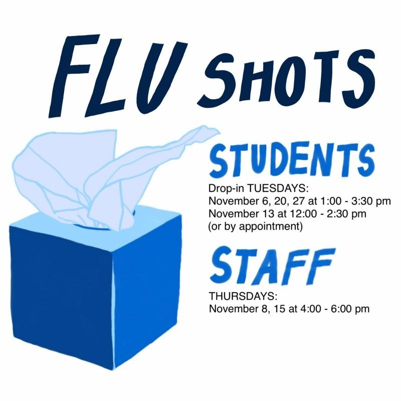 flu shot 2