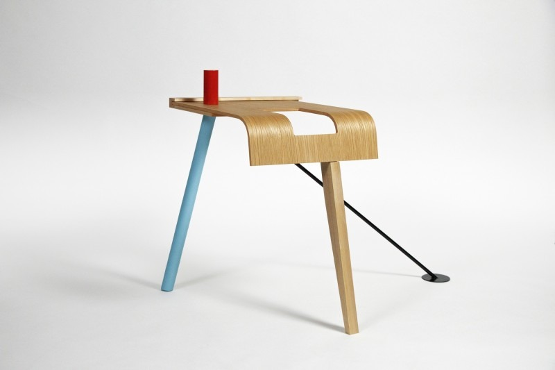 100% Chair: Designing for Algorithmic Landscapes - 78.2% Chair