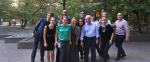 Photo of Join Team at Workshop #1