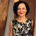 Dr. Sara Diamond, President and VIce-Chancellor, OCAD University