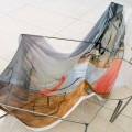 Josi Smit, airy bright top floor APT by christie pits