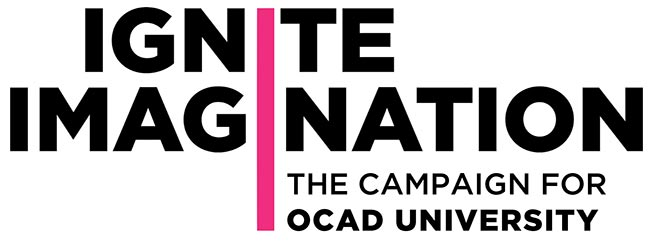 Ignite Imagination - The Campaign for OCAD U