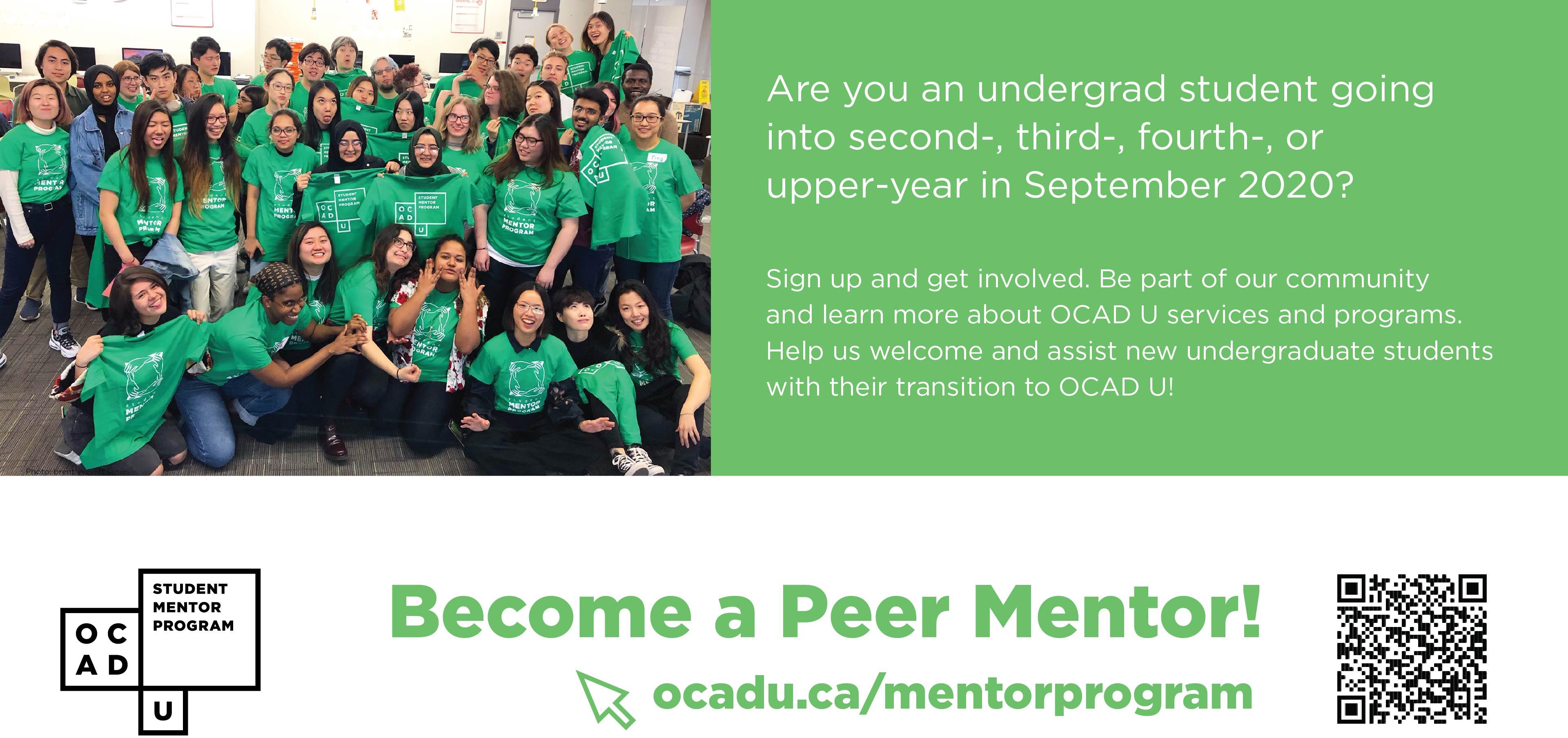 Peer Mentor