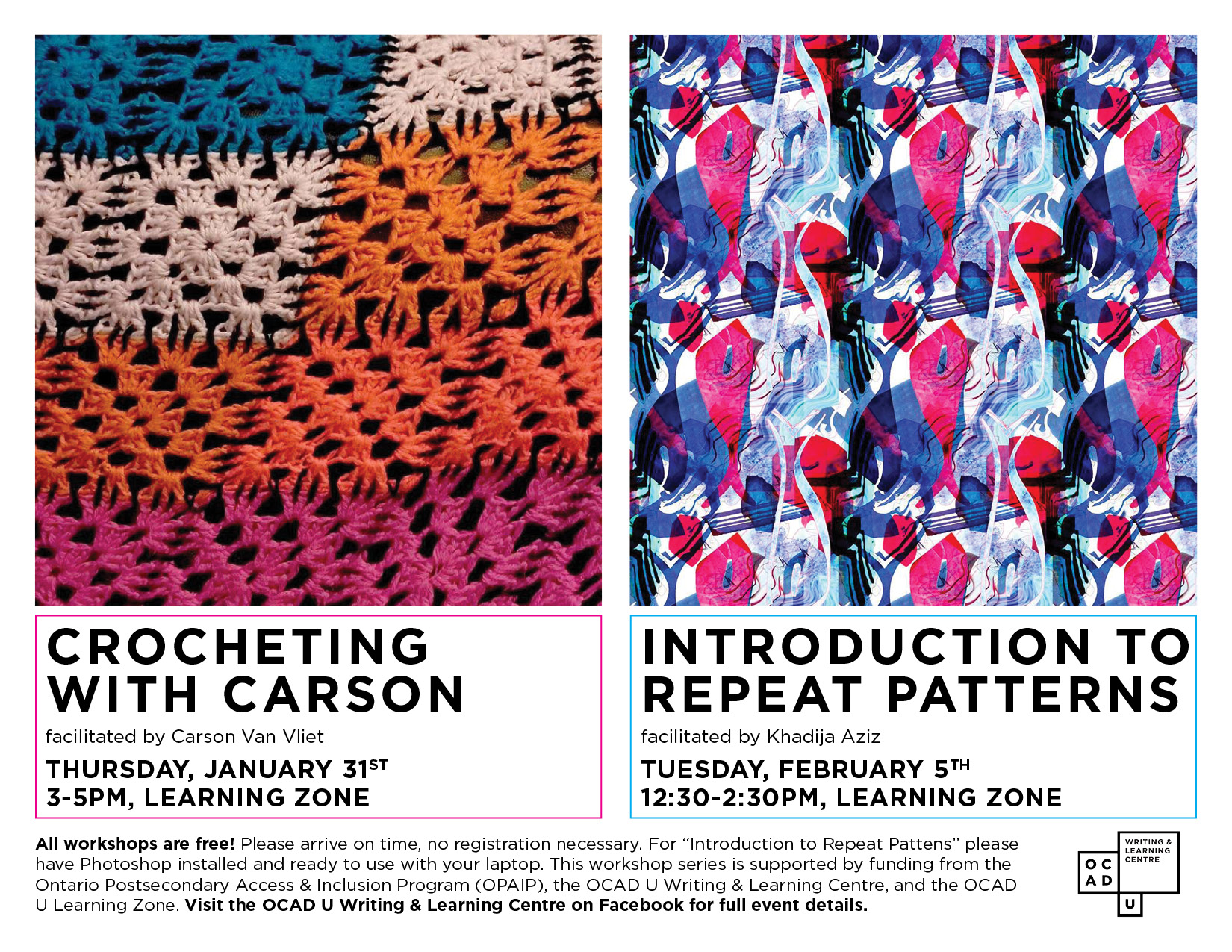 Write That Pattern! How To Write A Crochet Pattern — Stitch & Hustle   1275x1650