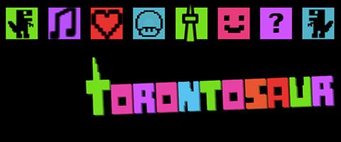 Torontosaur