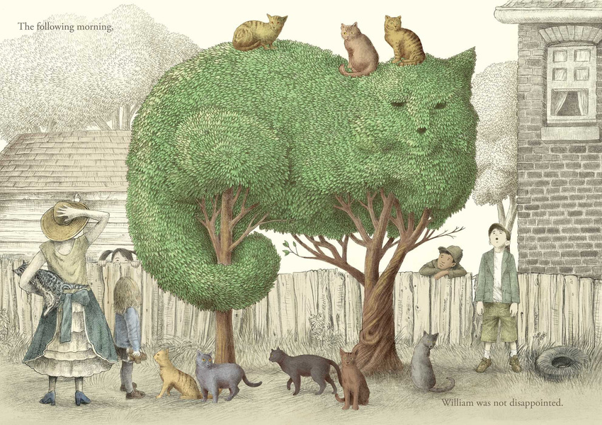 Image from The Night Gardener