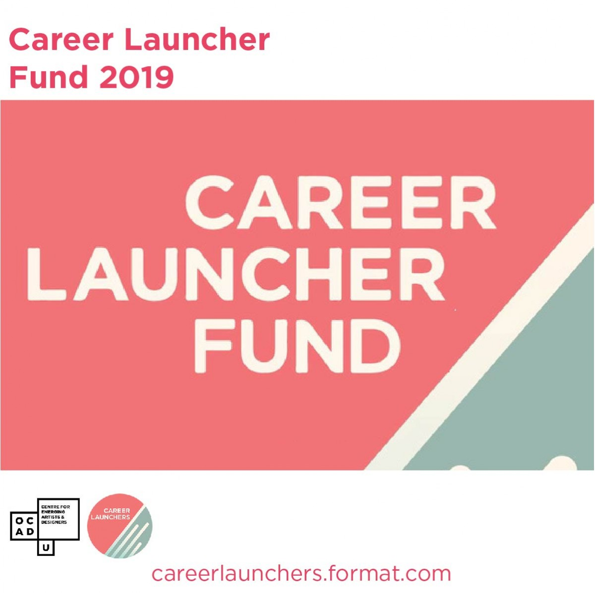 Call for Applications - Career Launcher Fund