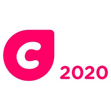 CUTMR 2020 Logo