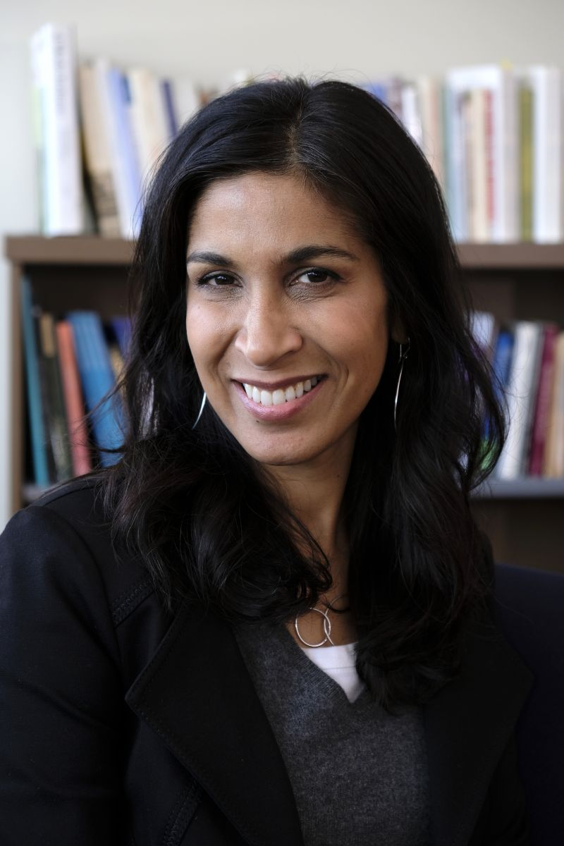 Dr. Sarita Srivastava