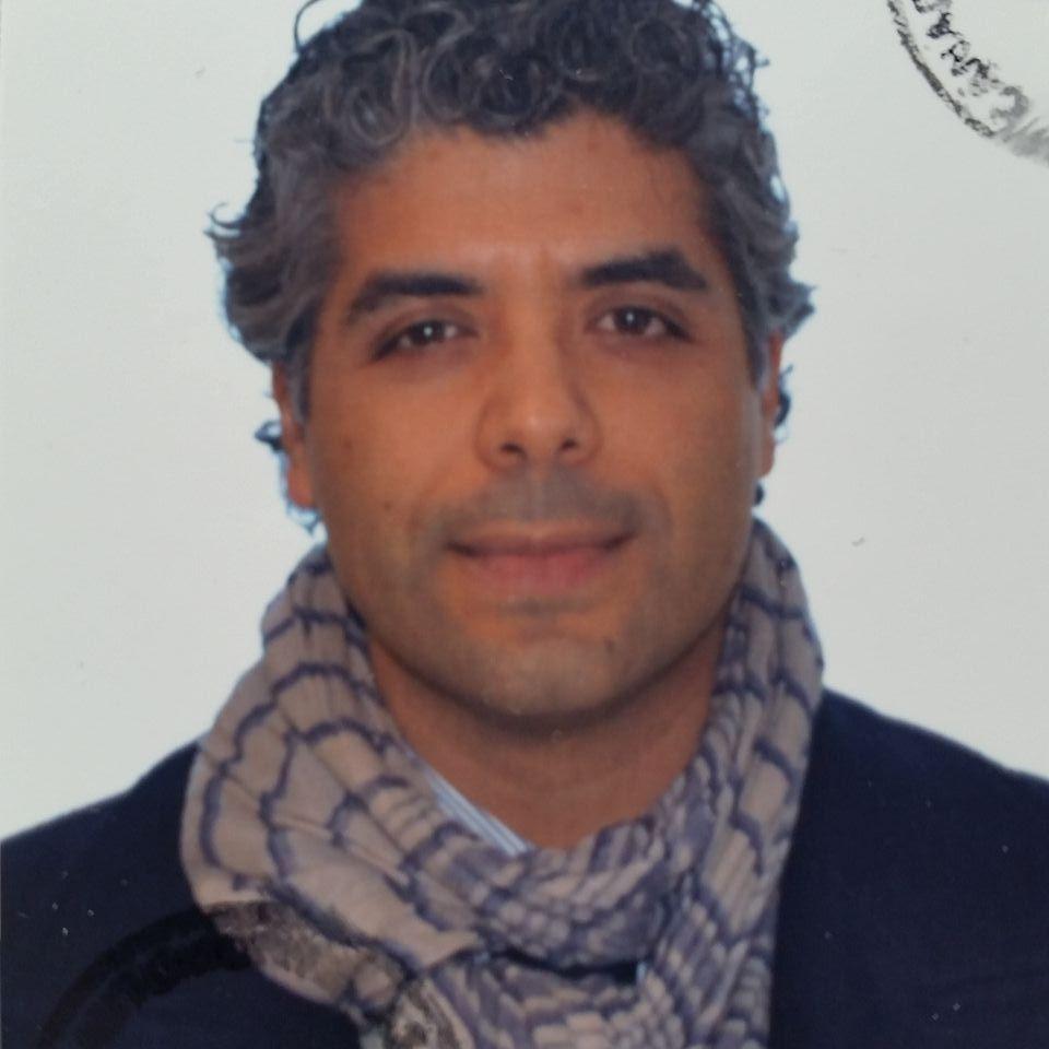 Michele Mastroeni