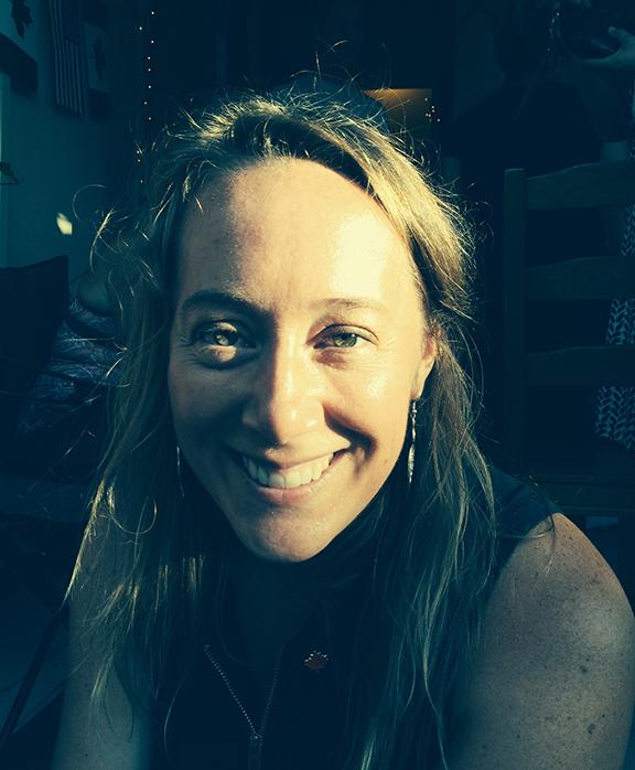 Sarah Tranum Bio Photo