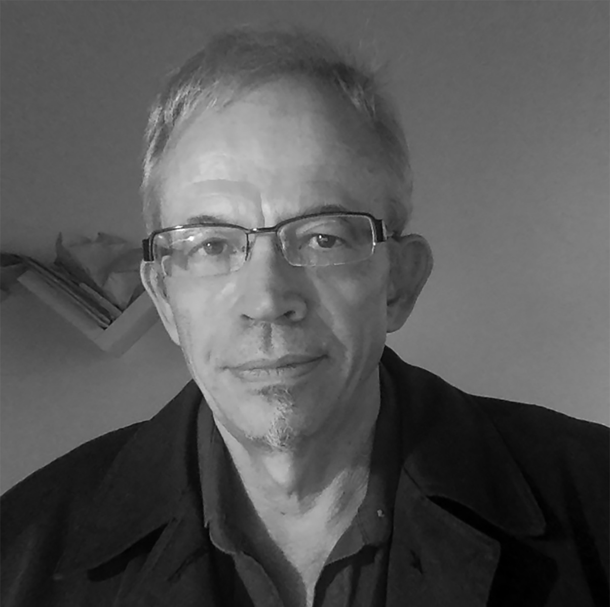 Image of Richard Hunt