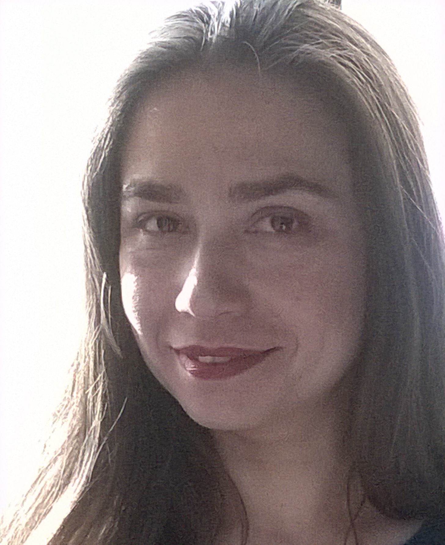 Photo of Dr. Ana Jofre