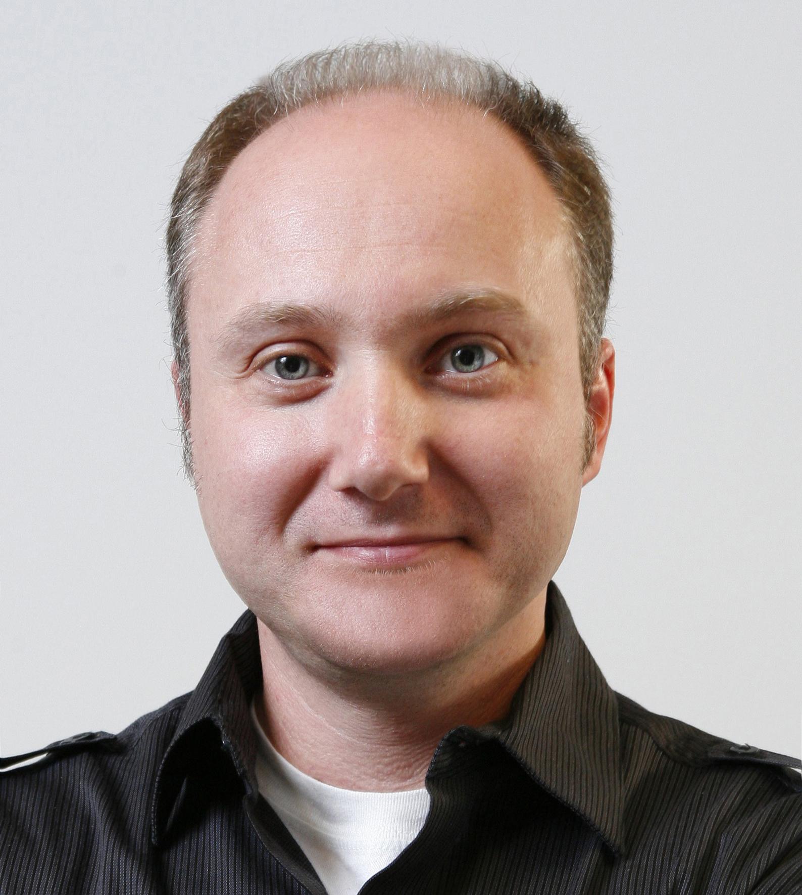 Oz John Tekson, PhD