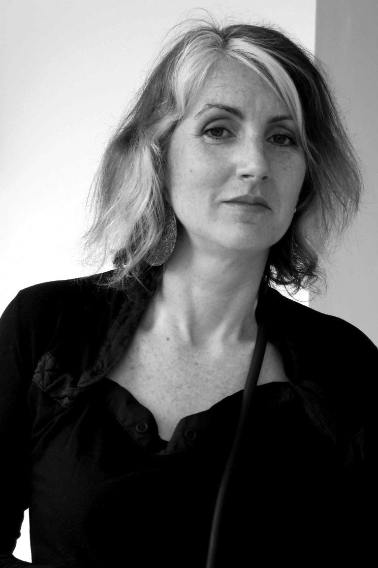 Photo of Marie O'Mahony