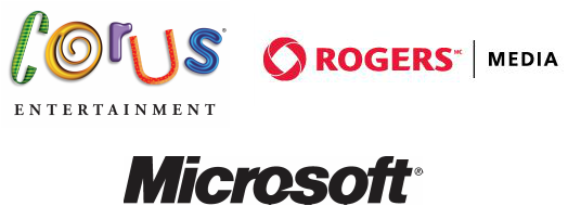 Sponsor Company Logos
