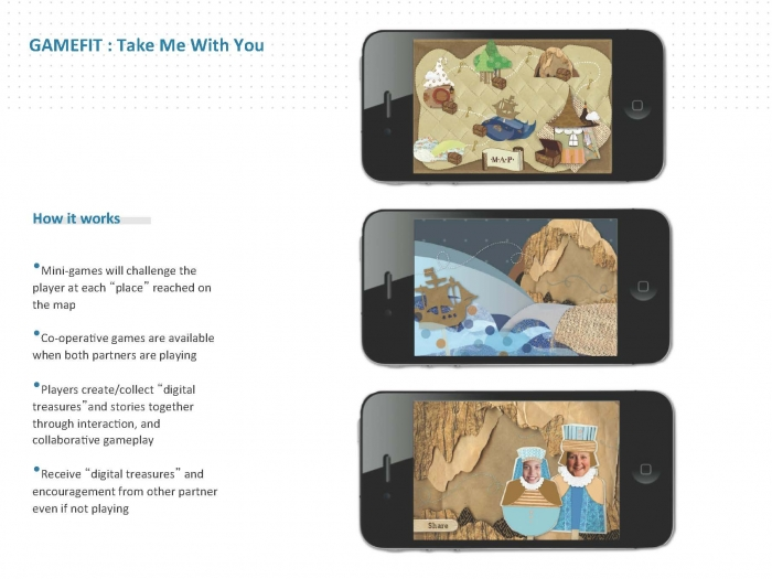 Grand Mobile Lab Research - Take me with you article - page 6