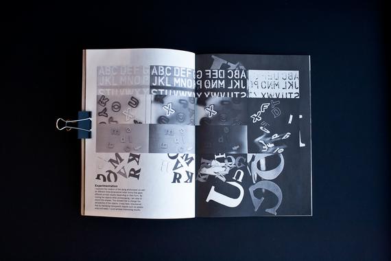 ocad graphic design thesis