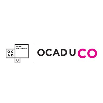 OCAD U CO Logo