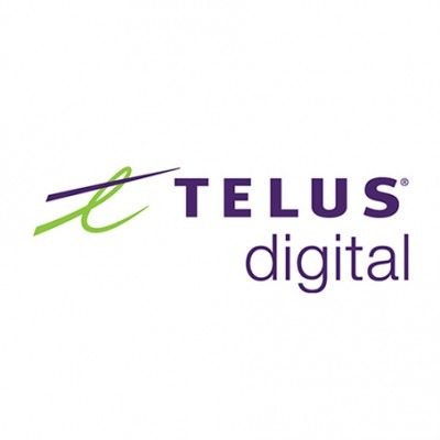 Telus Digital Logo