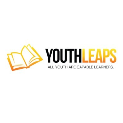 Youth LEAPS Logo