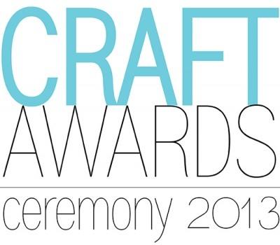 Craft Awards Ceremony 2013